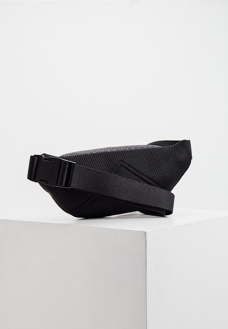 Поясная сумка Calvin Klein (Кельвин Кляйн) K50K507341: изображение 3