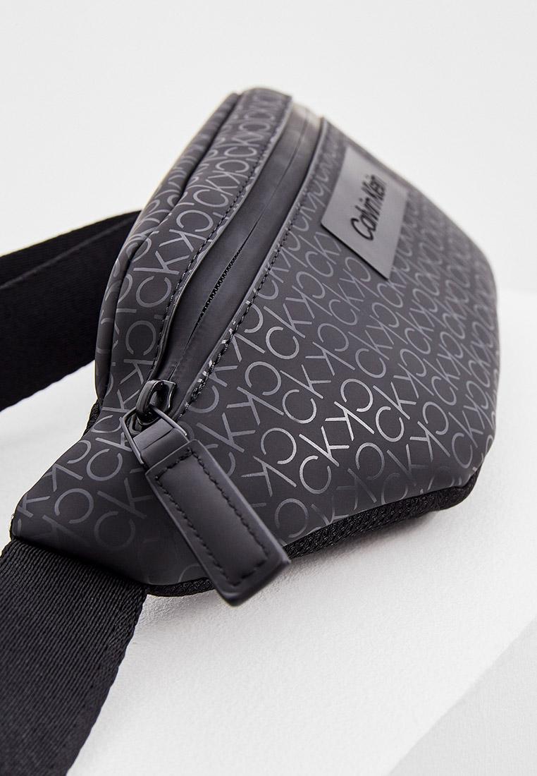 Поясная сумка Calvin Klein (Кельвин Кляйн) K50K507341: изображение 4