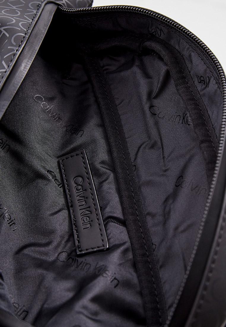 Поясная сумка Calvin Klein (Кельвин Кляйн) K50K507341: изображение 6