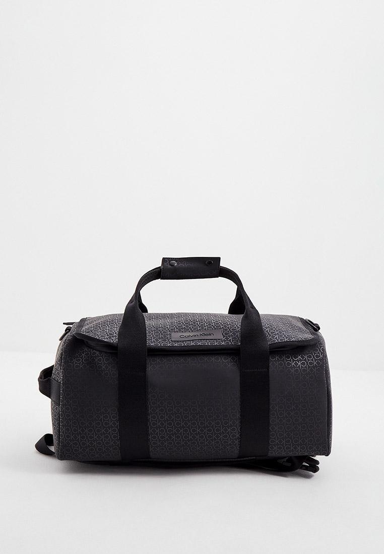 Дорожная сумка Calvin Klein (Кельвин Кляйн) K50K508076