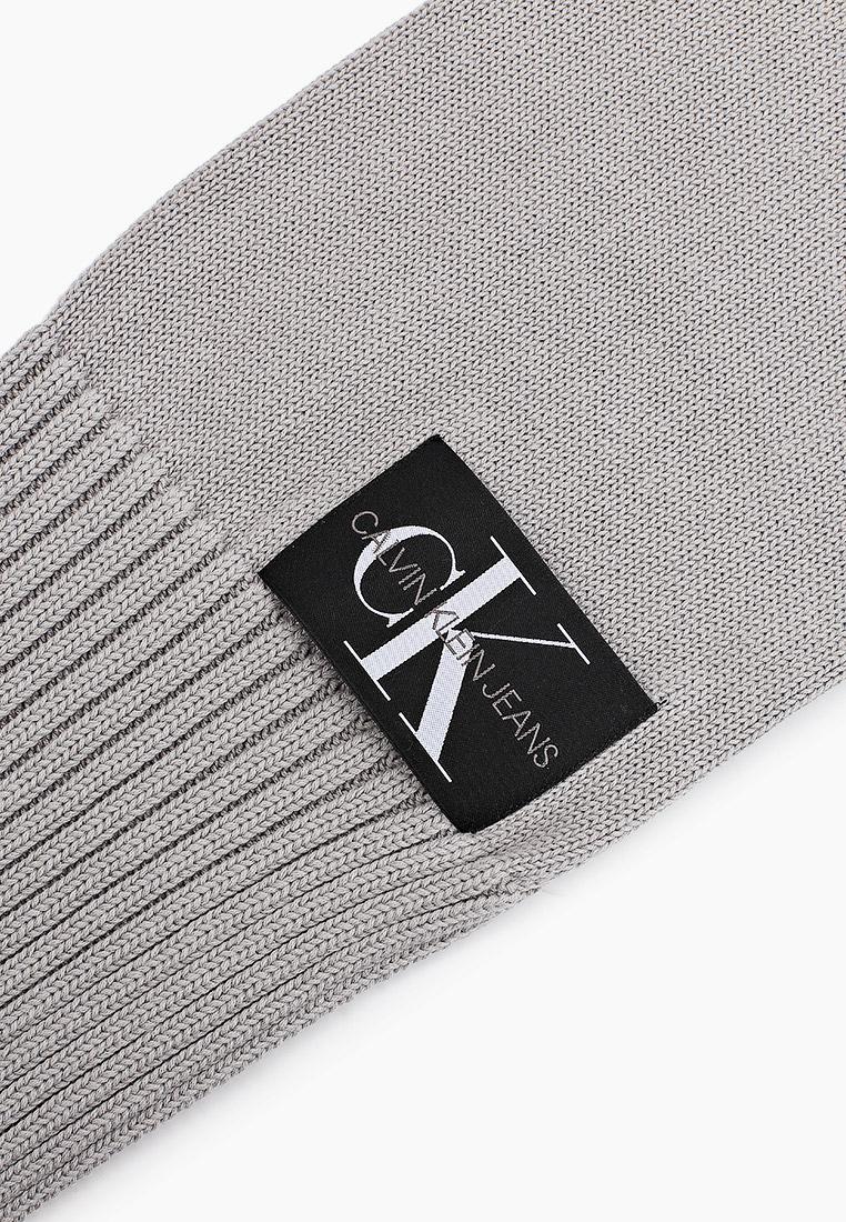 Шарф Calvin Klein Jeans K50K508130: изображение 2