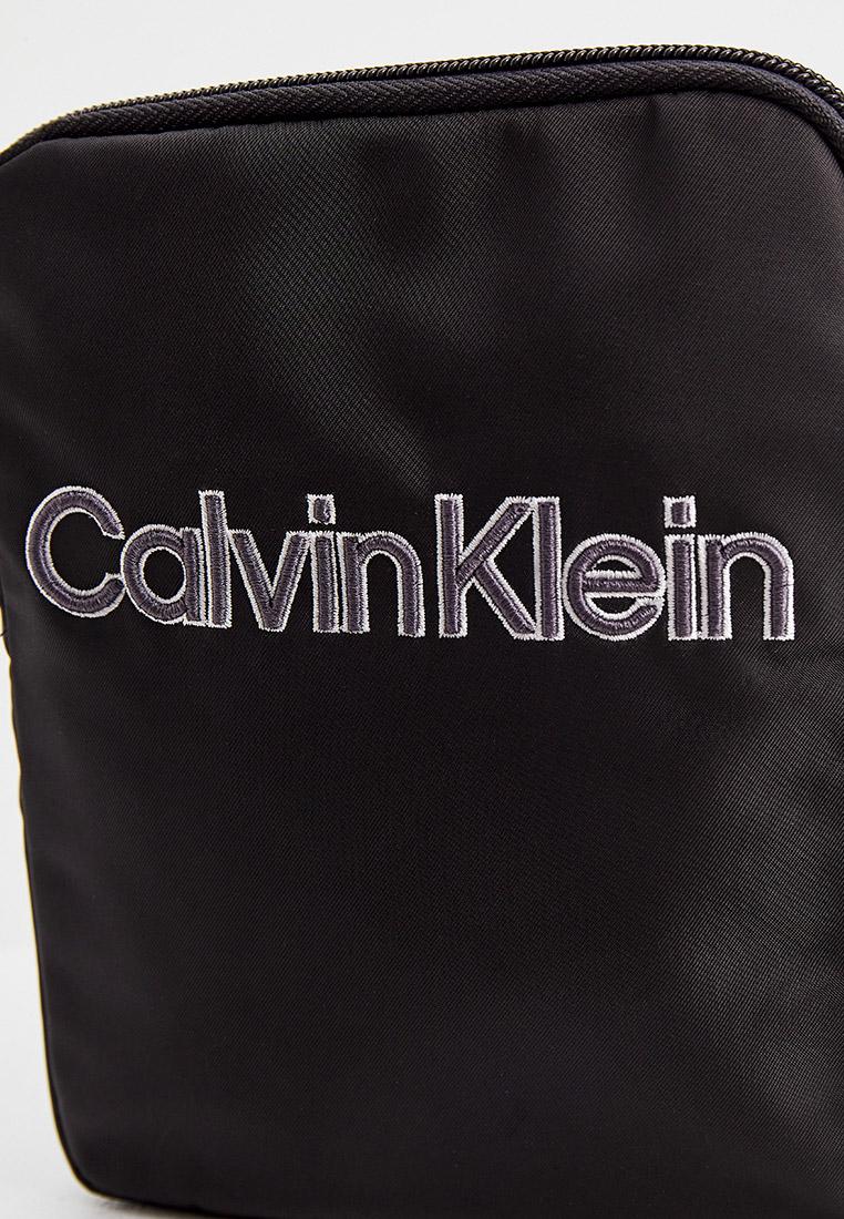 Сумка Calvin Klein (Кельвин Кляйн) K50K508168: изображение 4