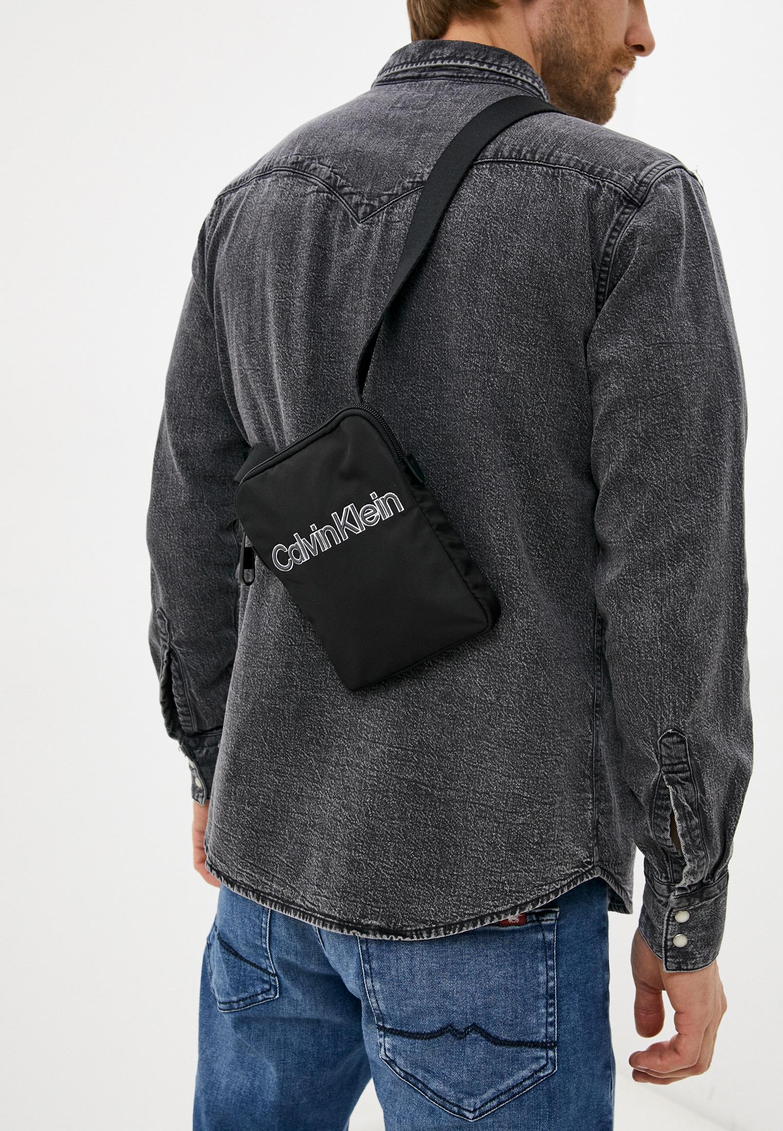 Сумка Calvin Klein (Кельвин Кляйн) K50K508168: изображение 7