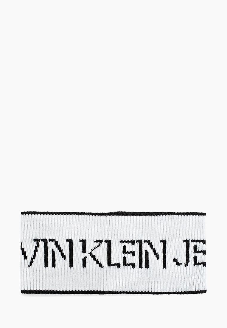 Головной убор Calvin Klein Jeans Повязка Calvin Klein Jeans