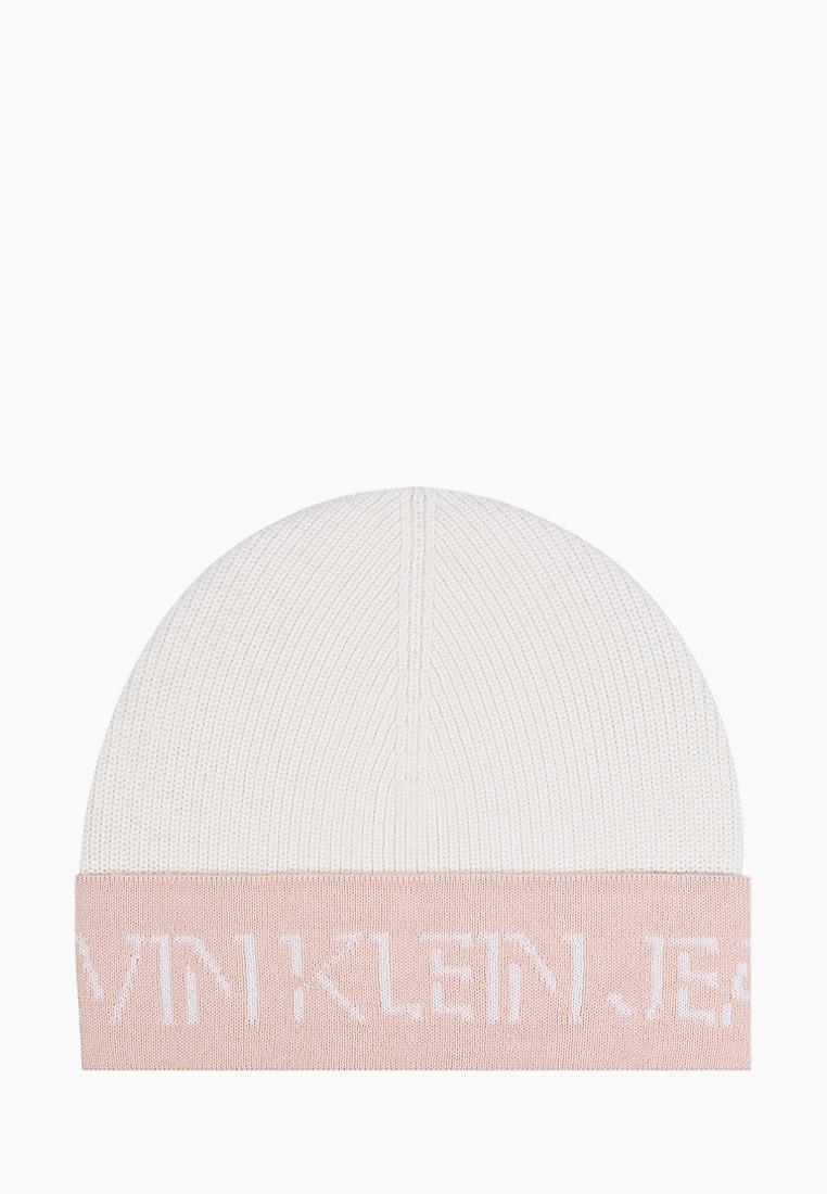 Шапка Calvin Klein Jeans K60K608676: изображение 1