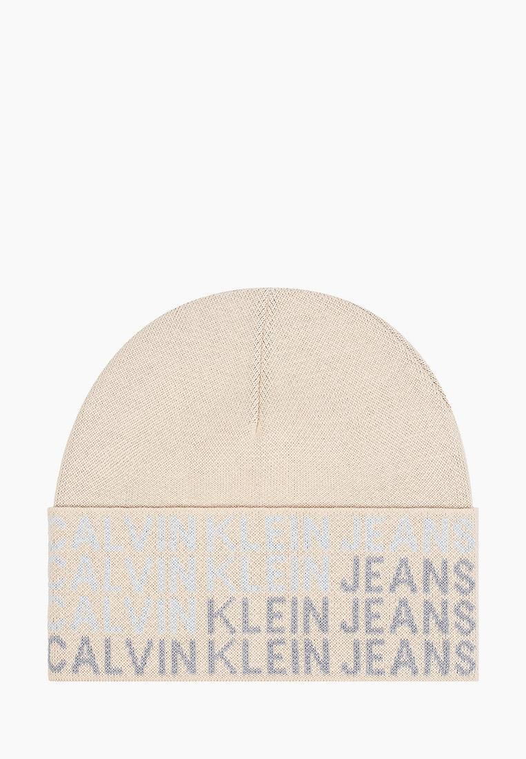 Шапка Calvin Klein Jeans K60K608677: изображение 1