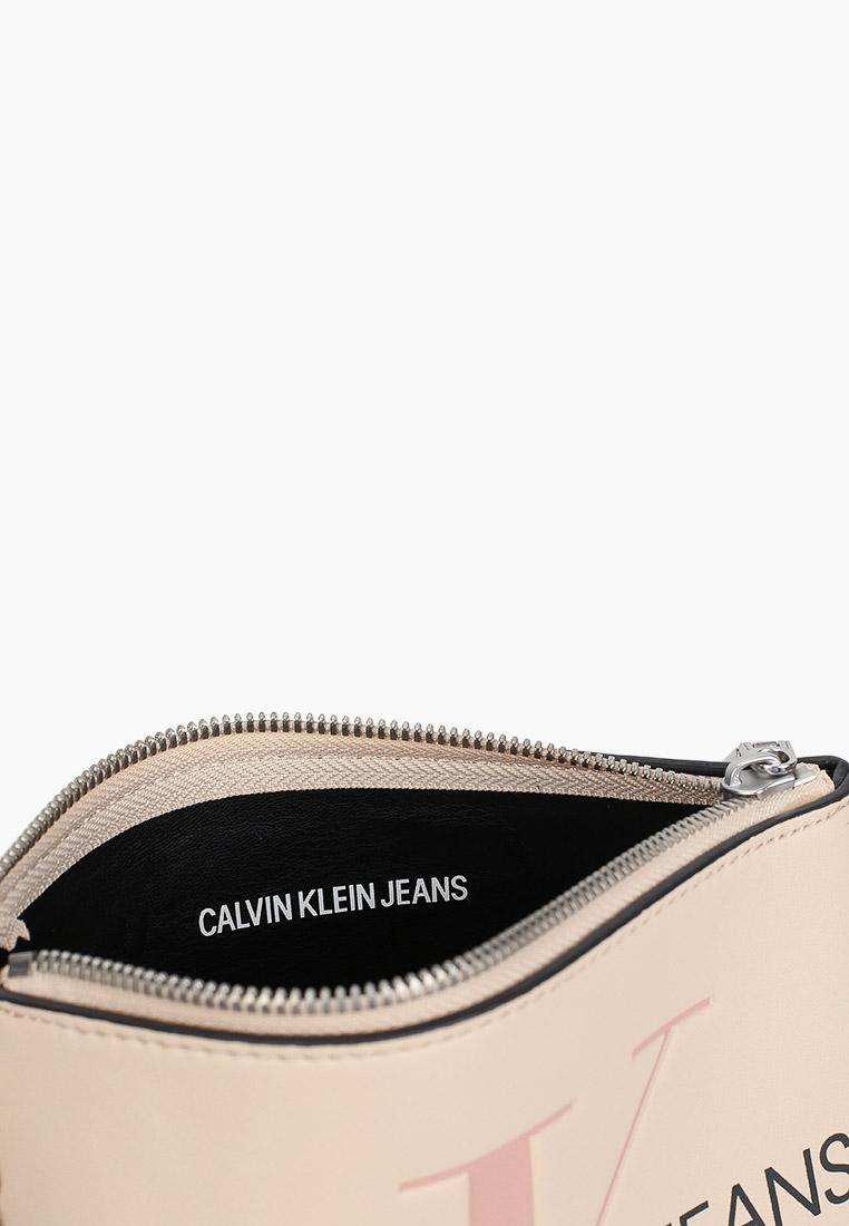 Сумка Calvin Klein Jeans K60K608688: изображение 3