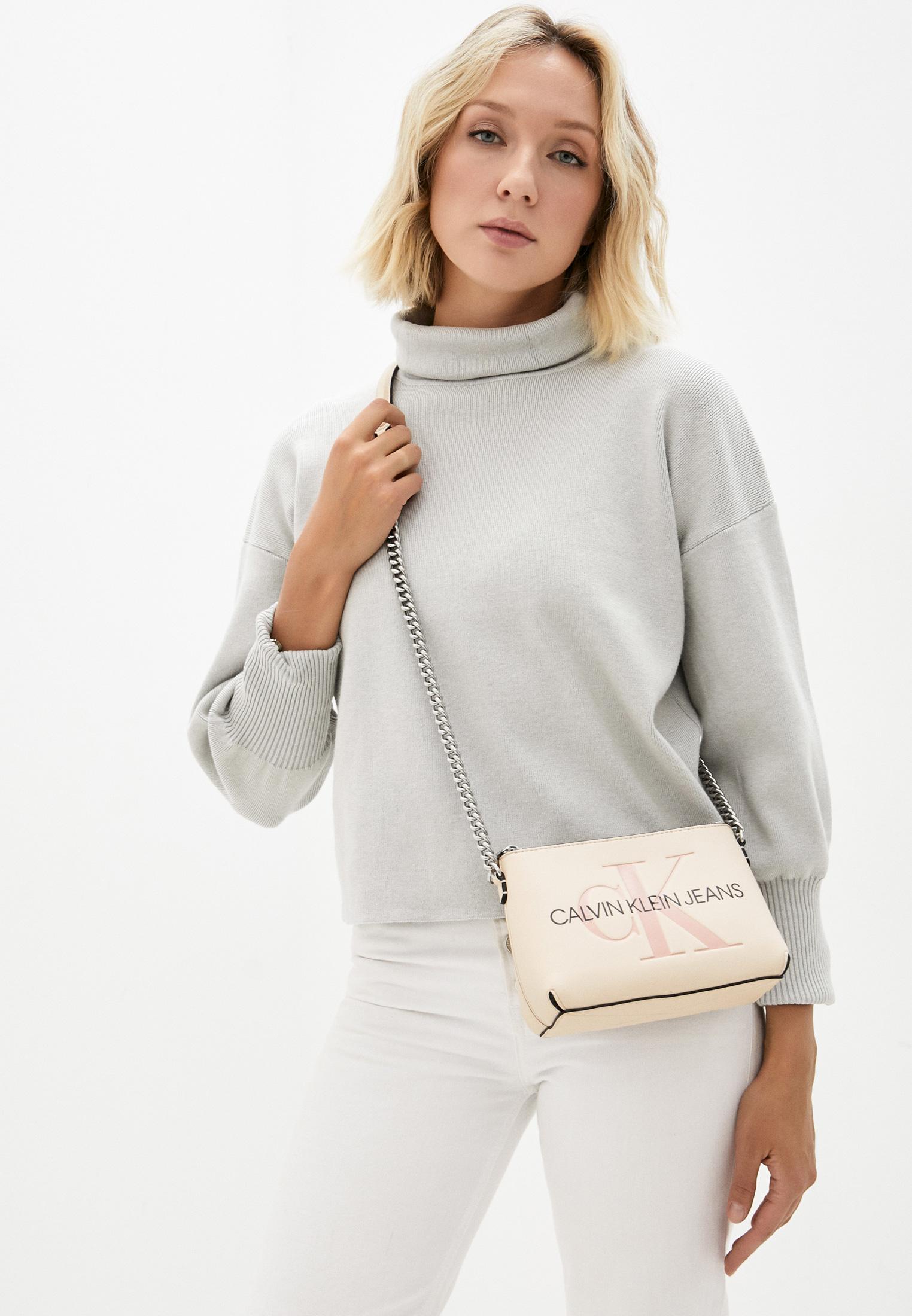 Сумка Calvin Klein Jeans K60K608688: изображение 4
