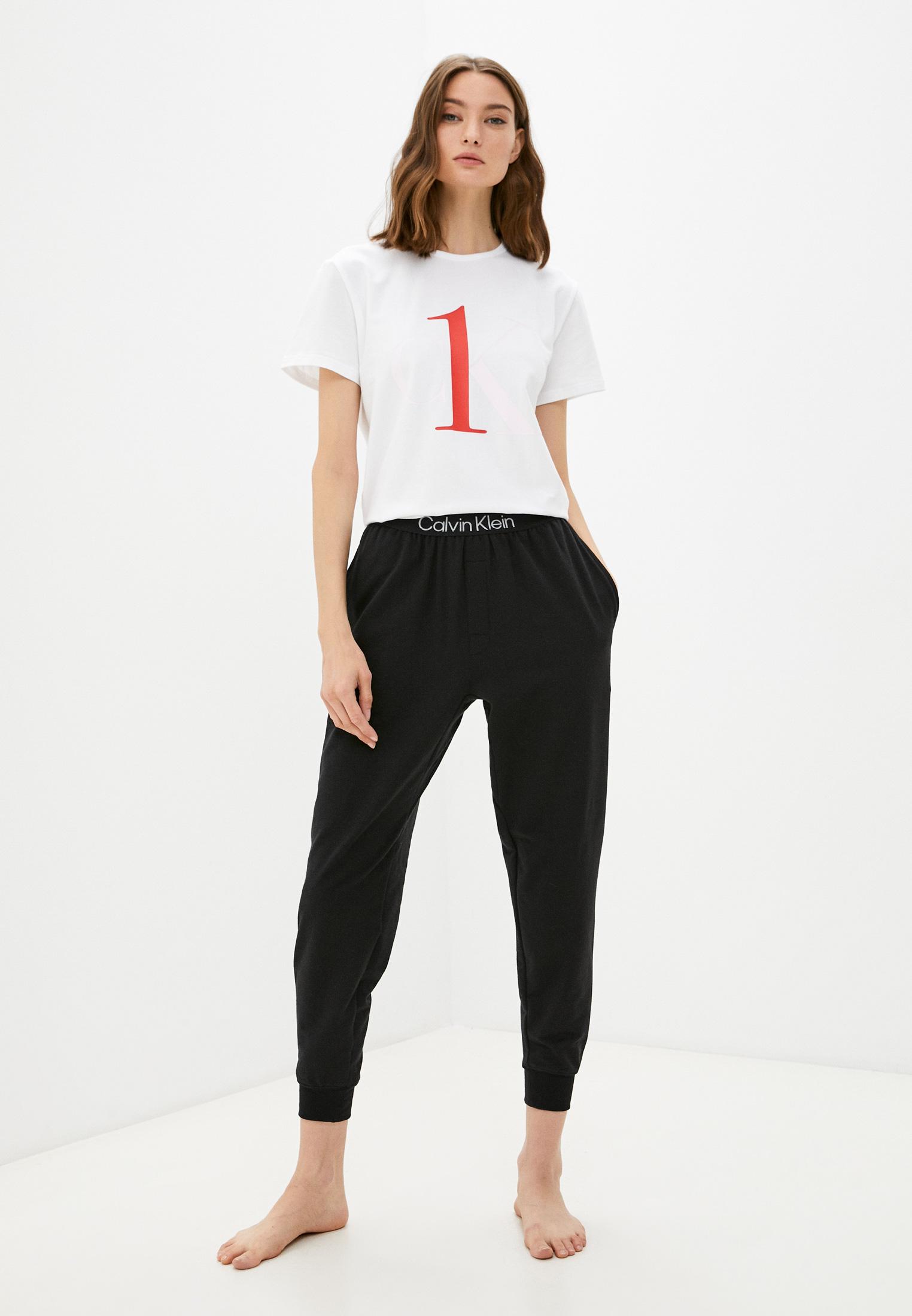 Футболка с коротким рукавом Calvin Klein Underwear QS6436E: изображение 14