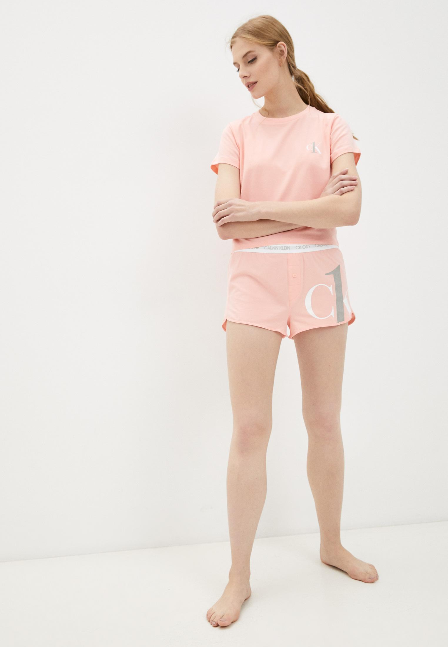 Пижама Calvin Klein Underwear QS6443E: изображение 2