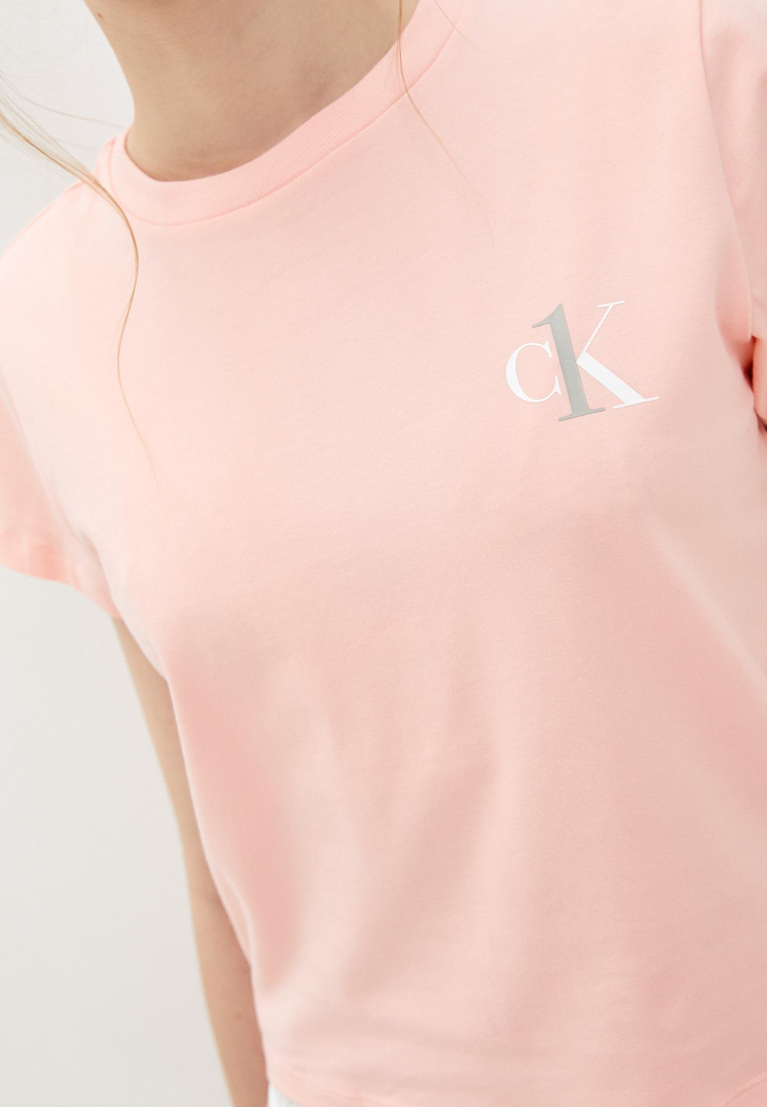 Пижама Calvin Klein Underwear QS6443E: изображение 4
