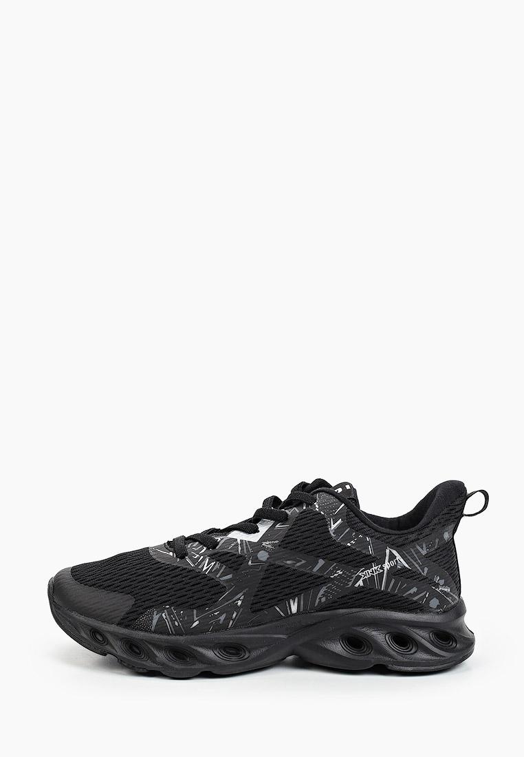Кроссовки для мальчиков KENKA KQC_2064-1_black