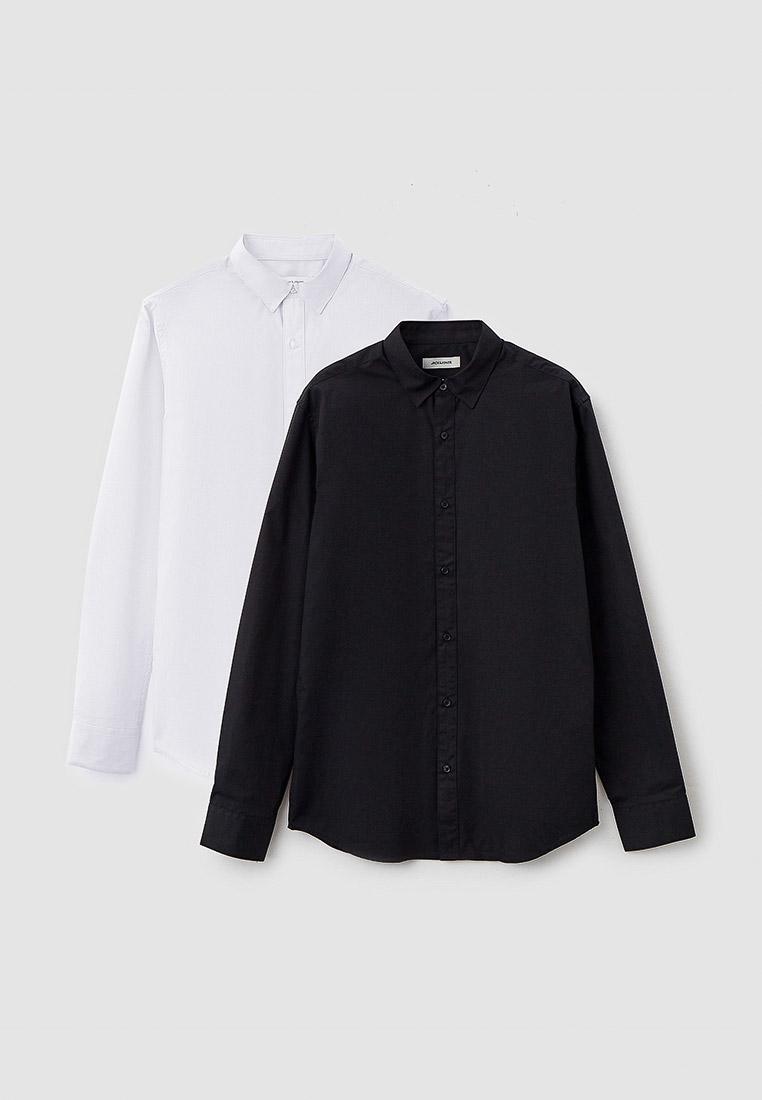 Рубашка с длинным рукавом Jack & Jones (Джек Энд Джонс) Рубашки 2 шт. Jack & Jones