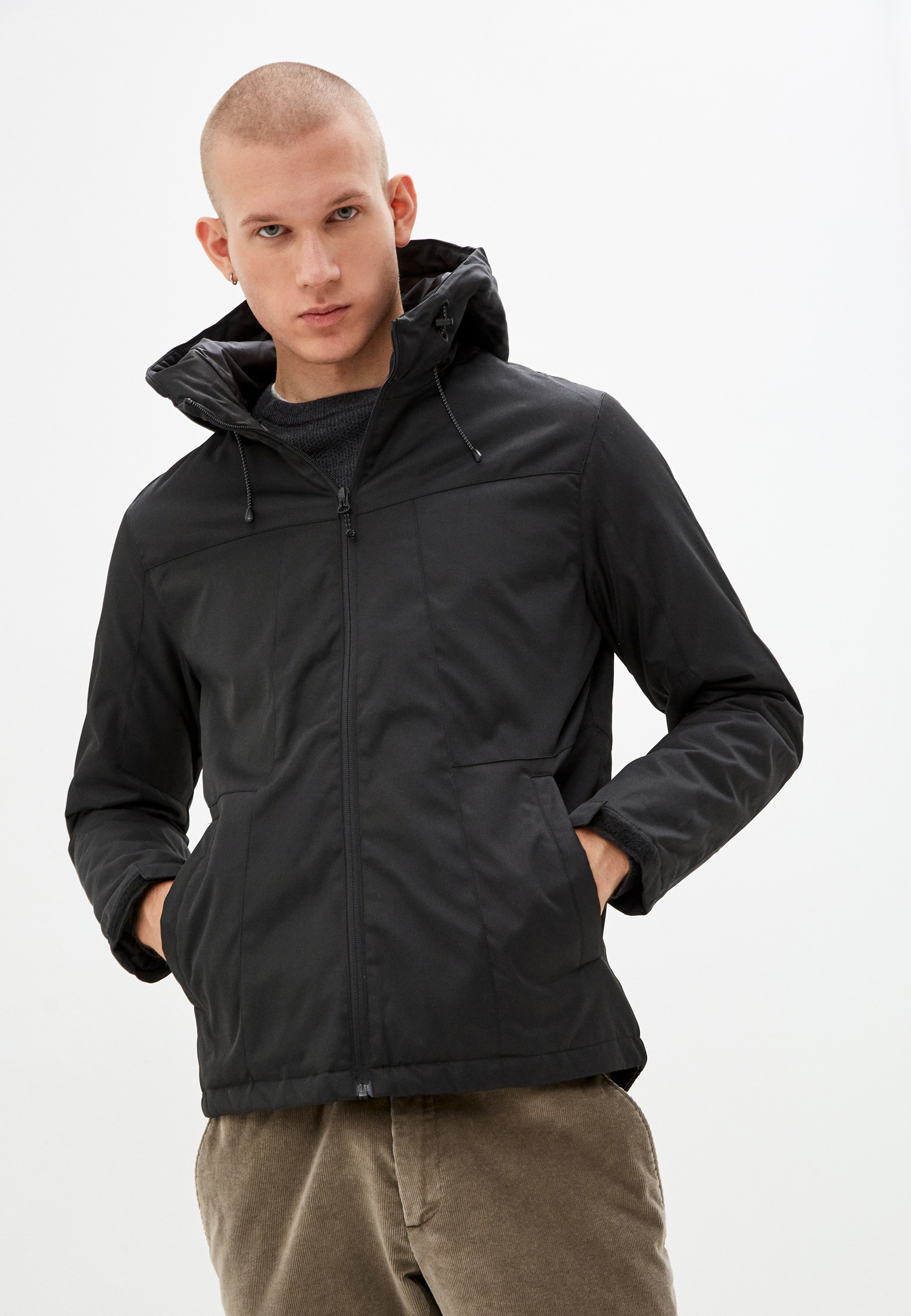 Утепленная куртка Produkt Куртка утепленная Produkt