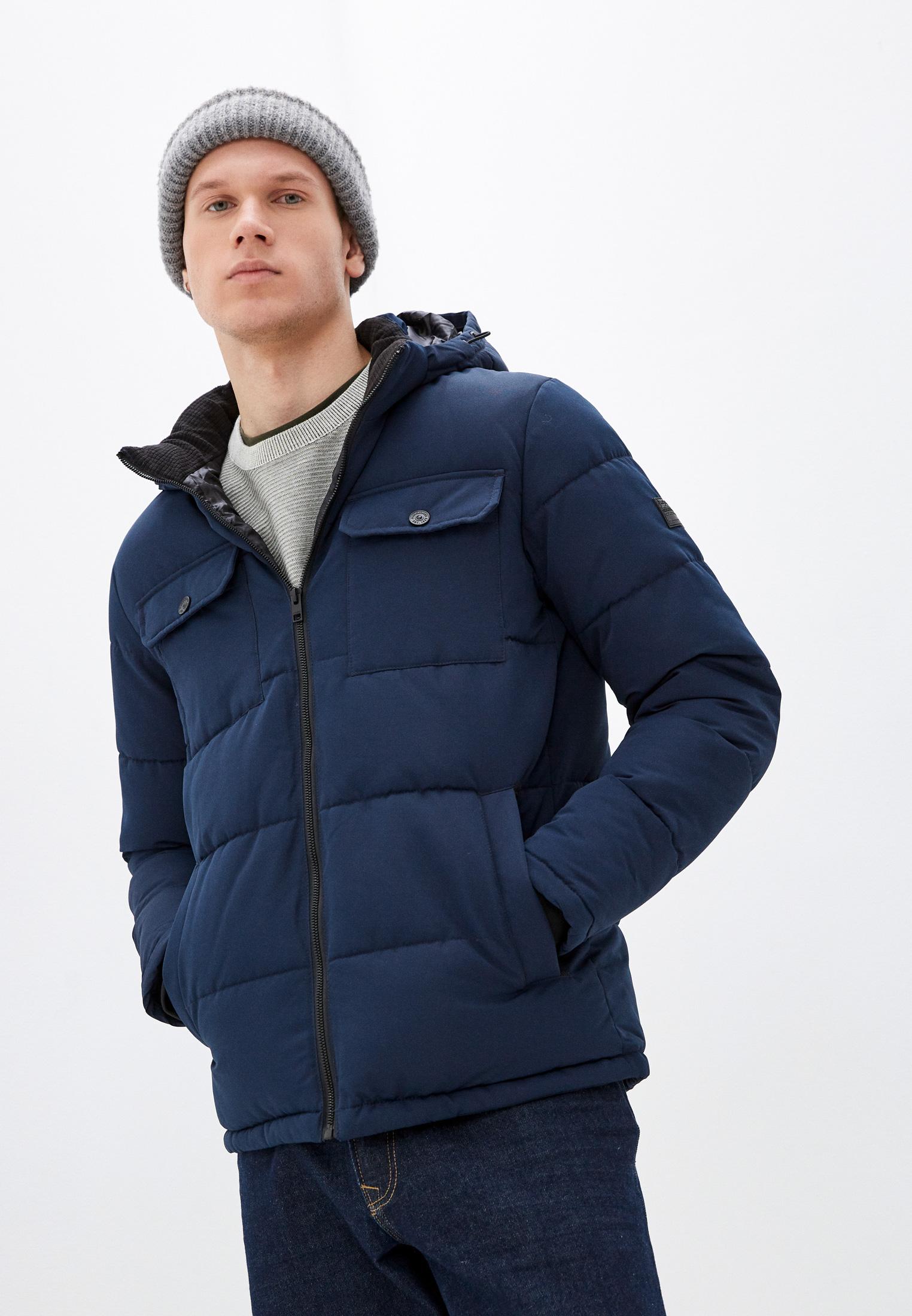 Утепленная куртка Jack & Jones (Джек Энд Джонс) 12190036