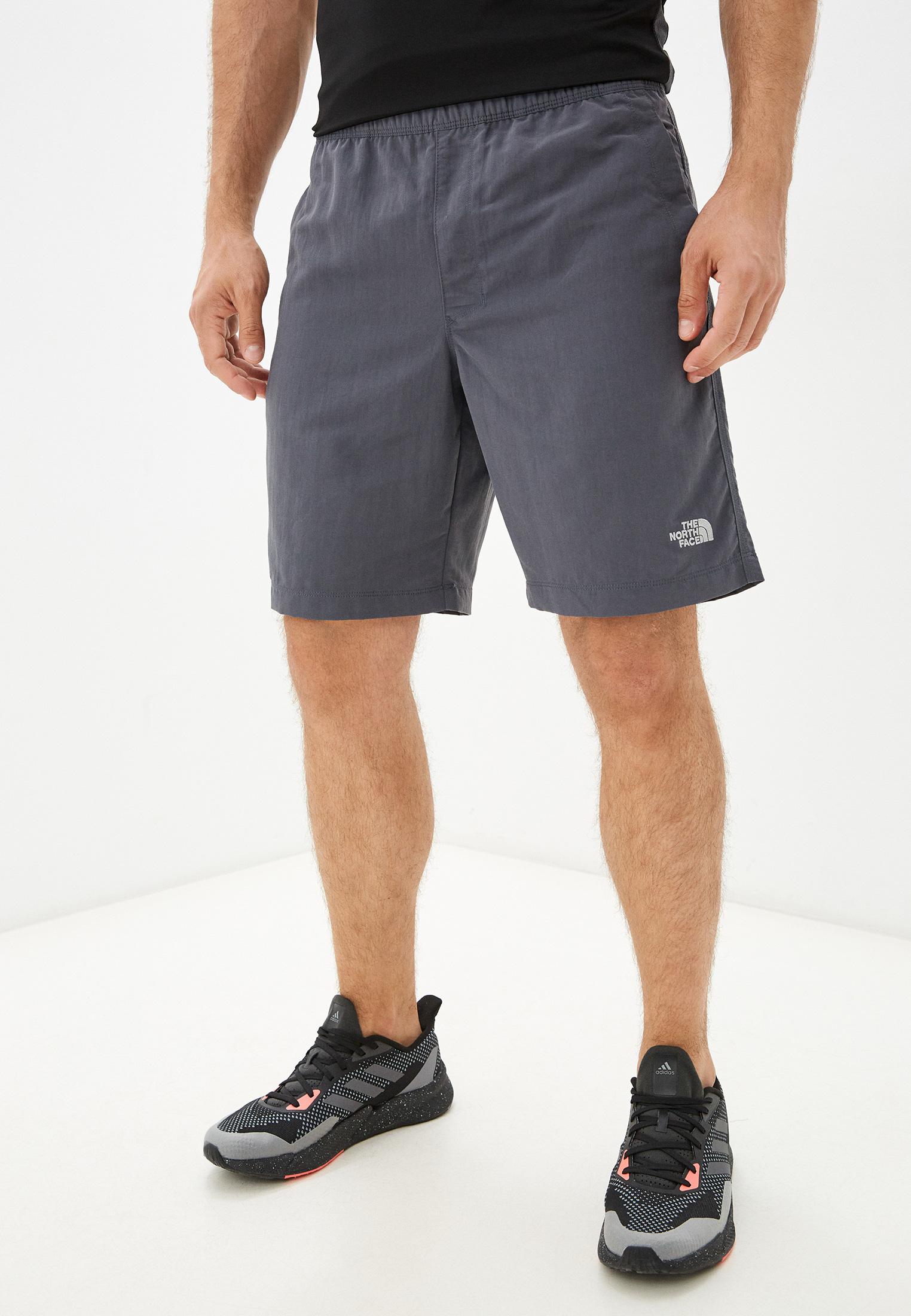 Мужские спортивные шорты The North Face (Норт Фейс) Шорты спортивные The North Face