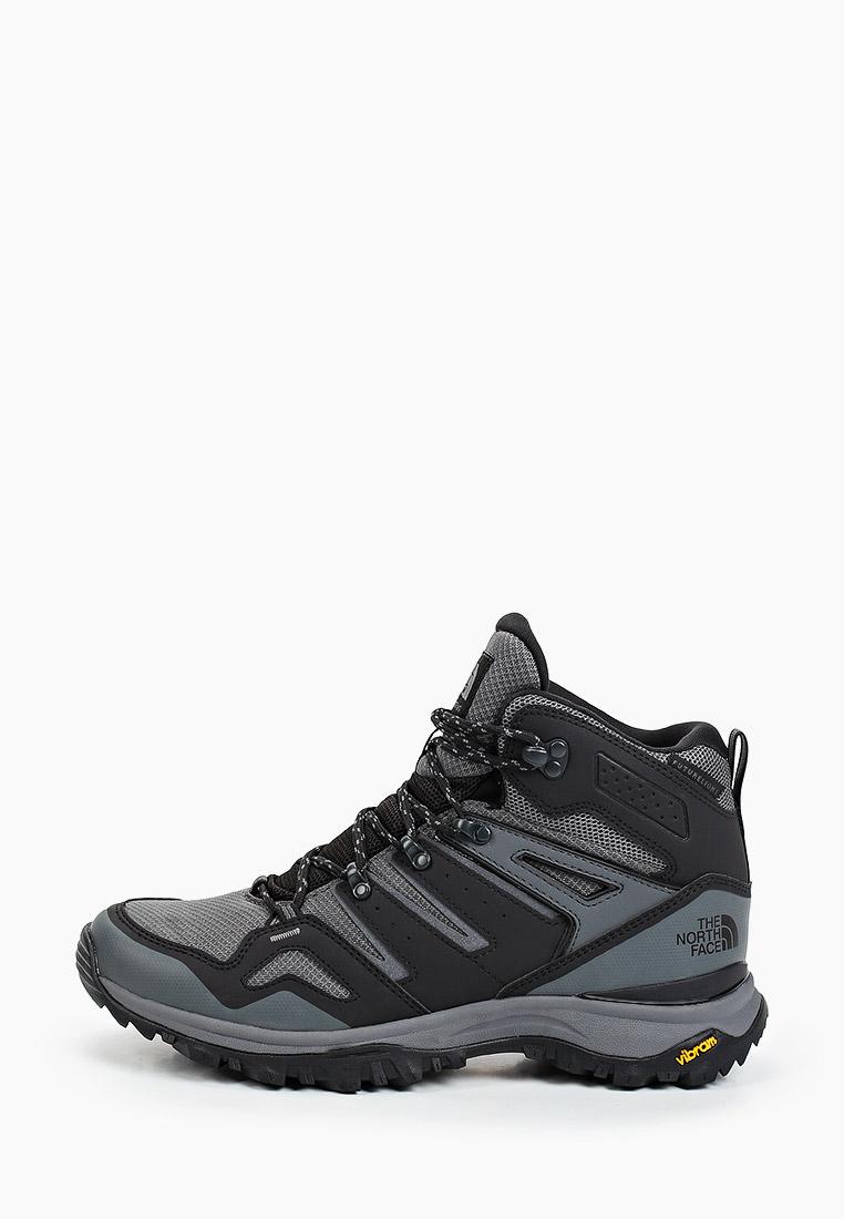 Мужские ботинки The North Face (Зе Норт Фейс) TA4T36