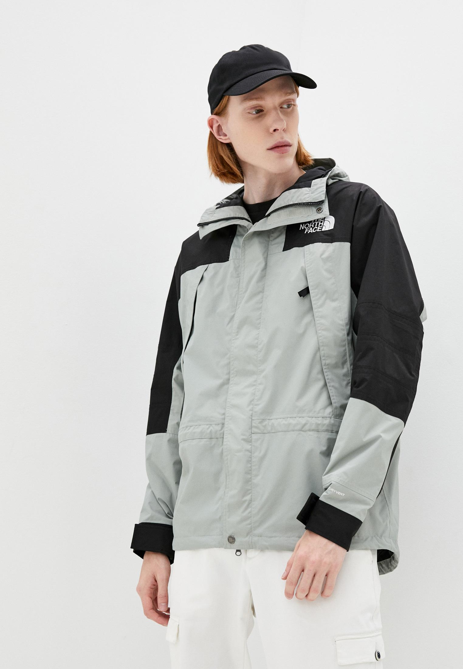 Мужская верхняя одежда The North Face (Норт Фейс) TA52ZT
