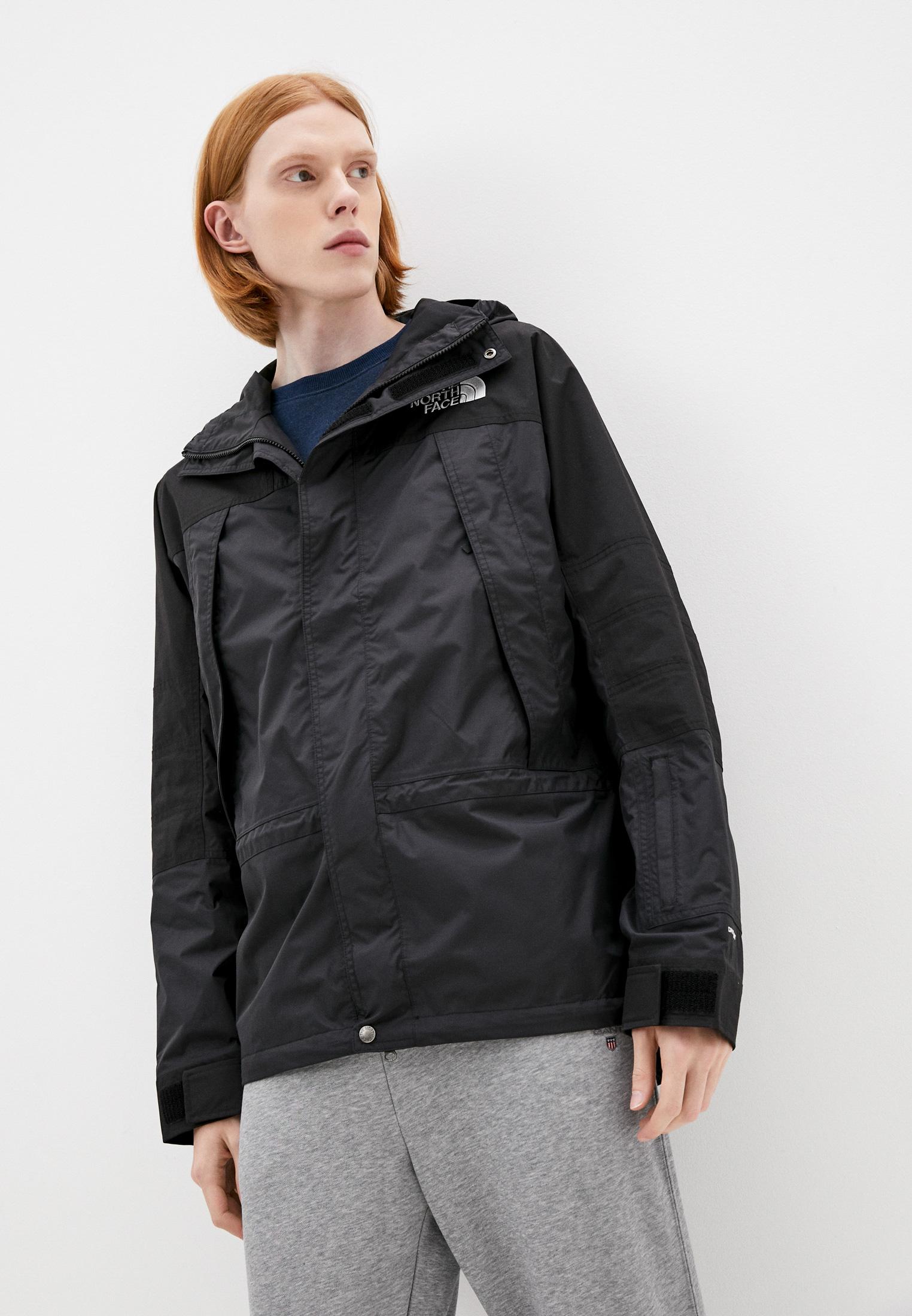 Мужская верхняя одежда The North Face (Зе Норт Фейс) TA52ZT