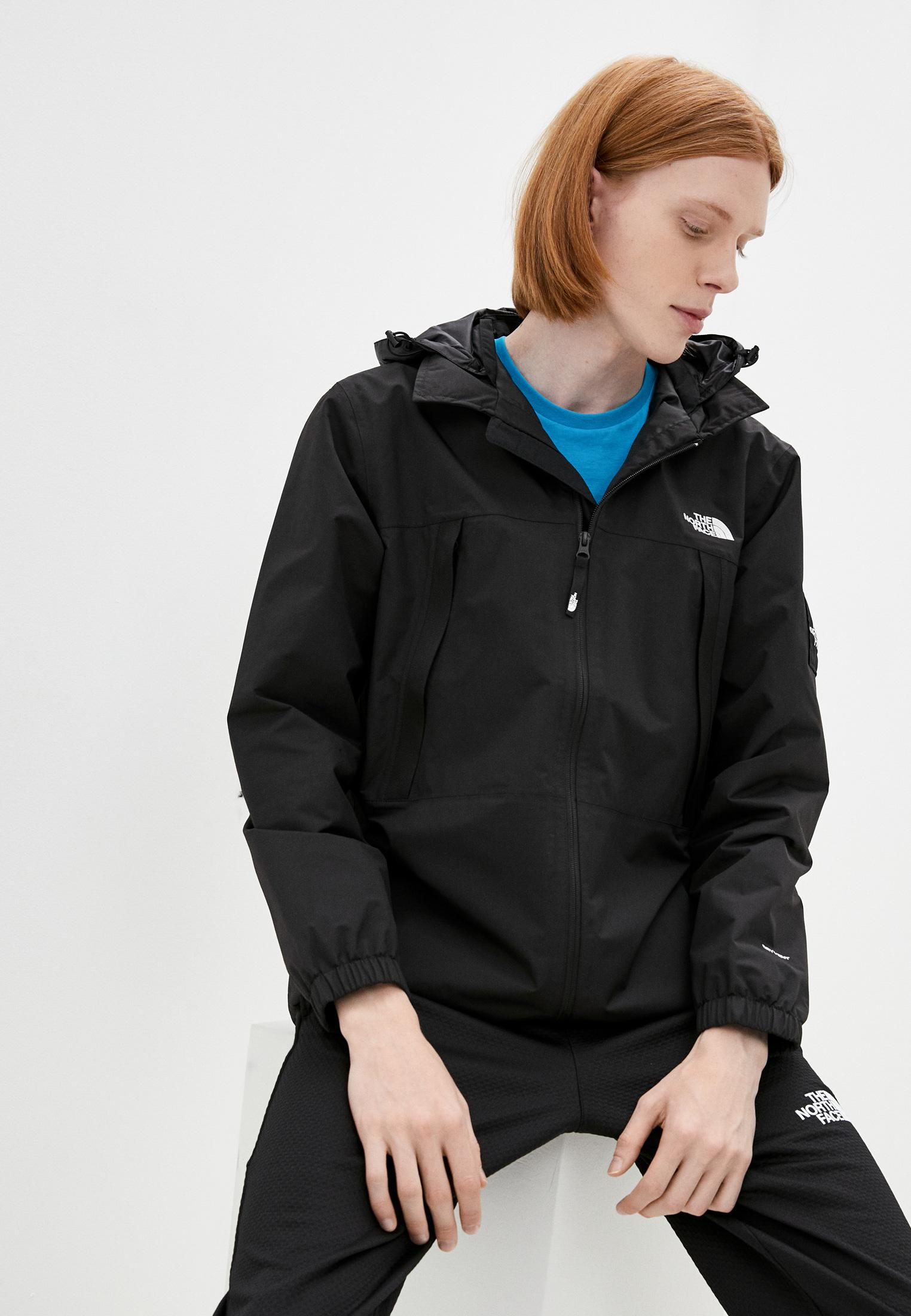 Мужская верхняя одежда The North Face (Норт Фейс) TA557D