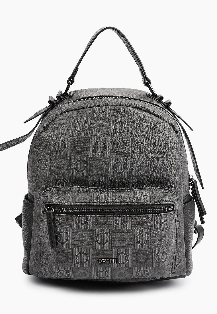 Городской рюкзак Fabretti (Фабретти) FRC46273AE-2