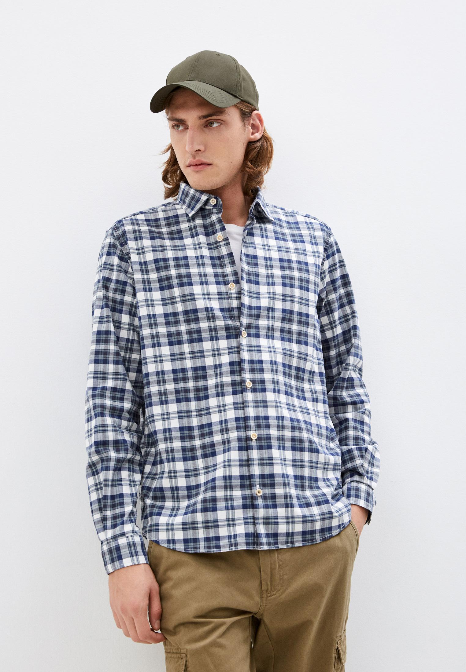 Рубашка с длинным рукавом s.Oliver (с.Оливер) 130.10.108.11.120.2102599