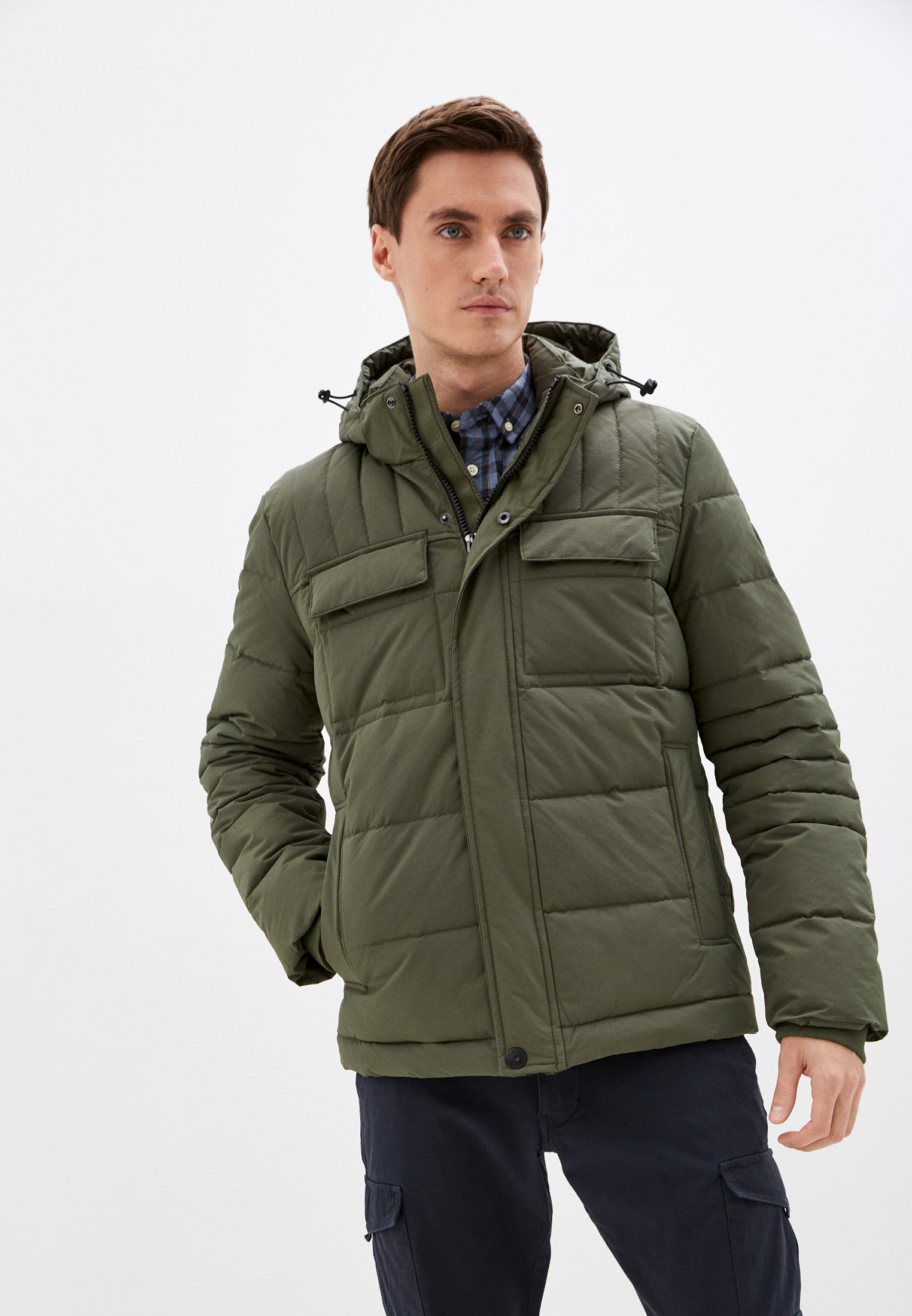Утепленная куртка s.Oliver (с.Оливер) Куртка утепленная s.Oliver