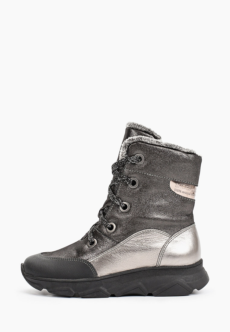 Ботинки для девочек Лель м 4-1748