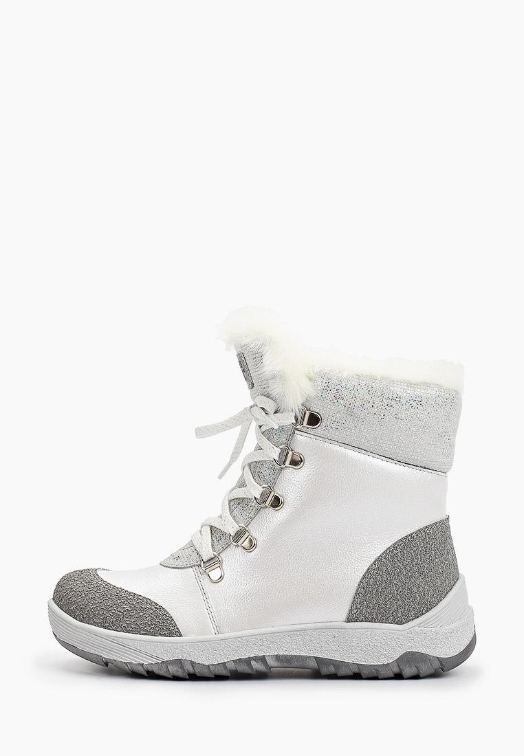Ботинки для девочек Лель Ботинки Лель