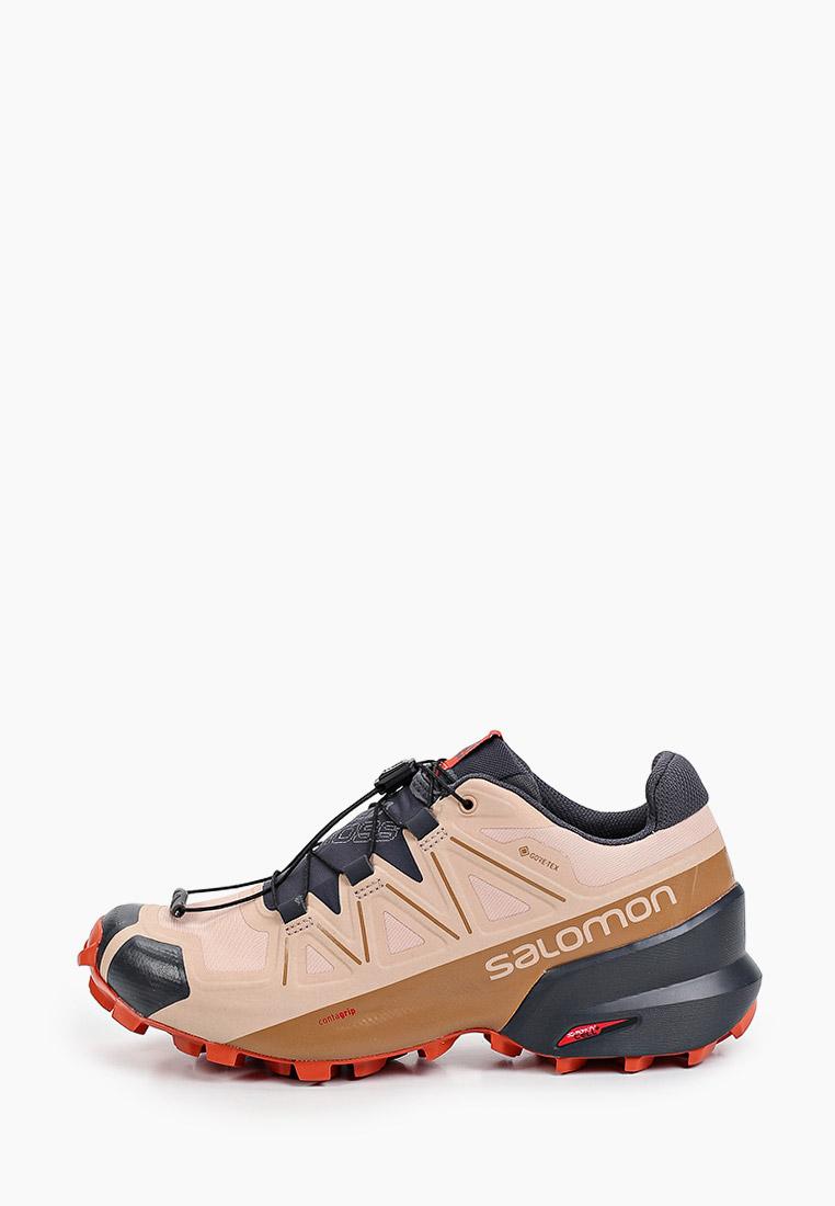 Женские кроссовки SALOMON (Саломон) L41461700