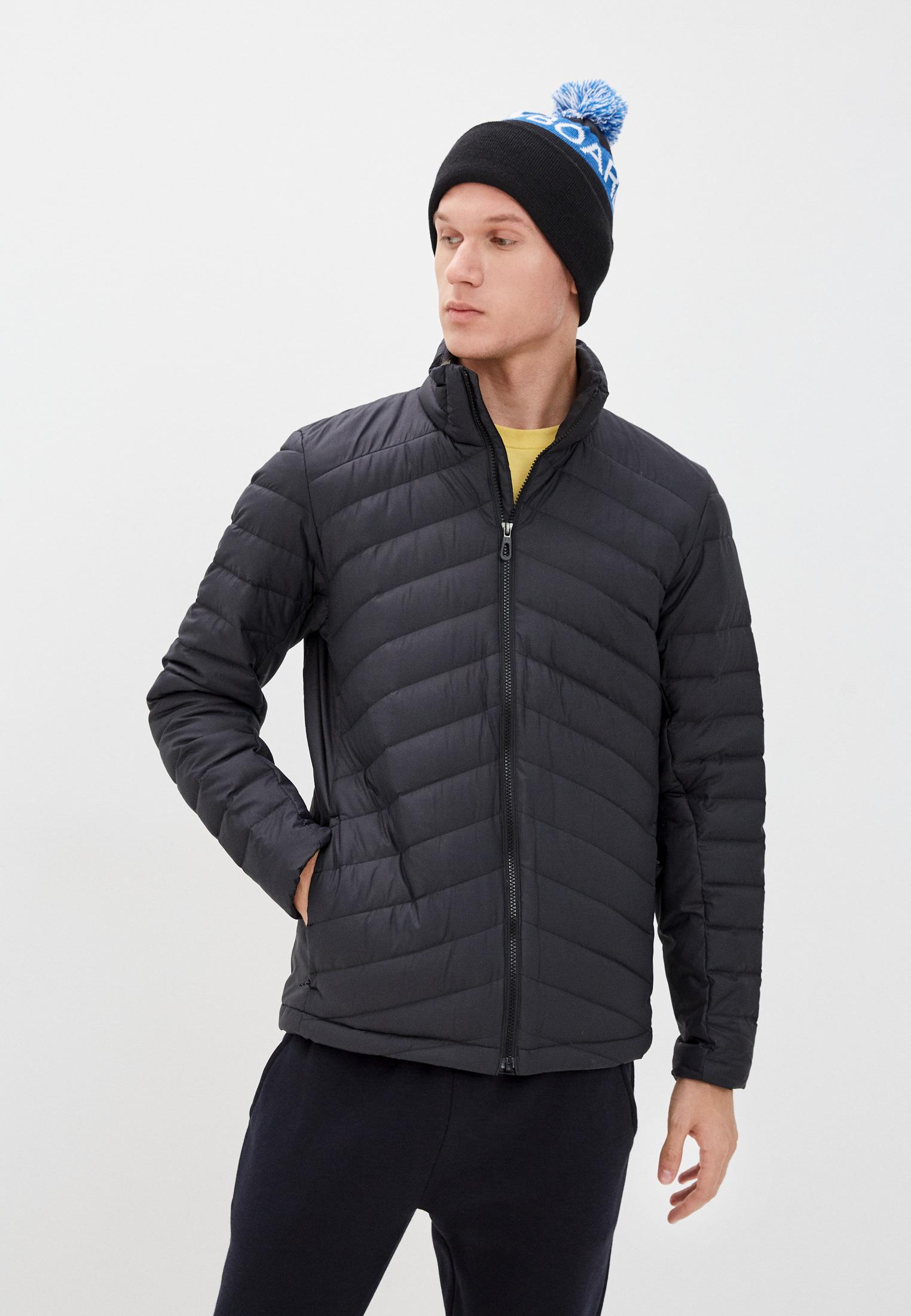 Мужская верхняя одежда SALOMON (Саломон) LC1611700