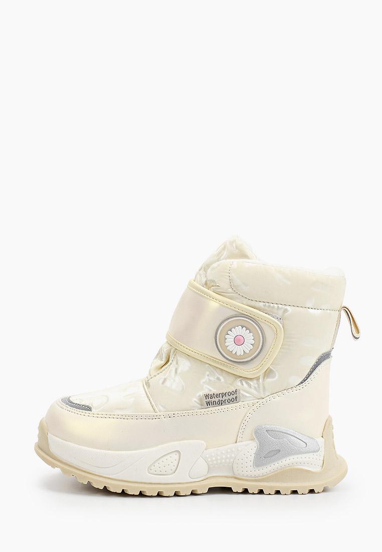 Ботинки для девочек Tom-Miki Ботинки Tom-Miki