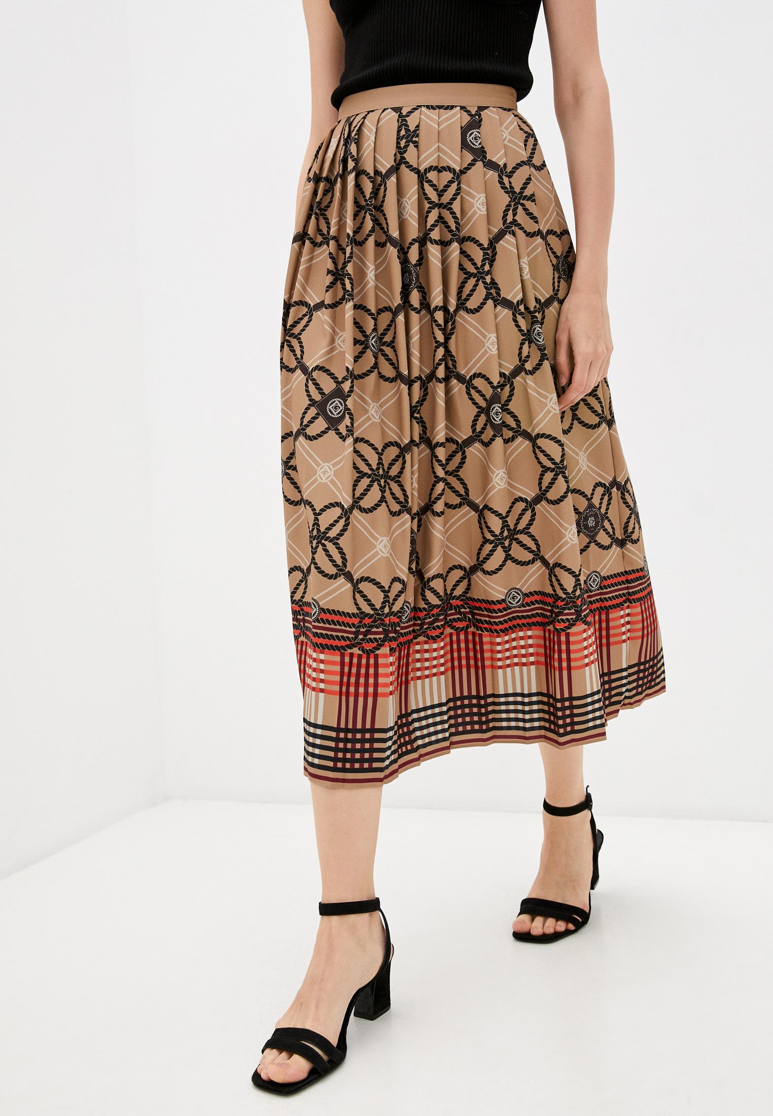 Широкая юбка Gant (Гант) 4401083