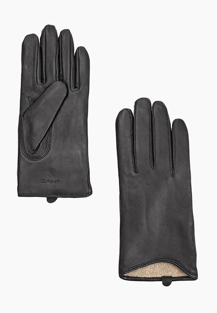Женские перчатки Gant (Гант) Перчатки Gant