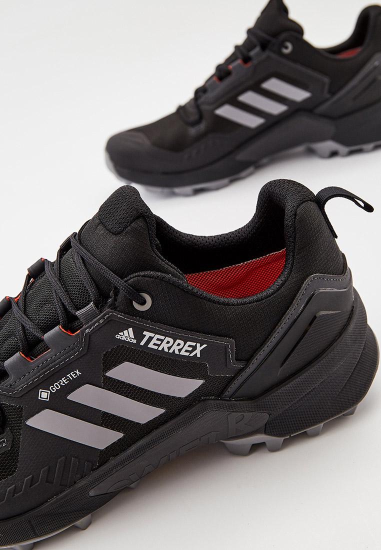 Мужские кроссовки Adidas (Адидас) FW2769: изображение 2