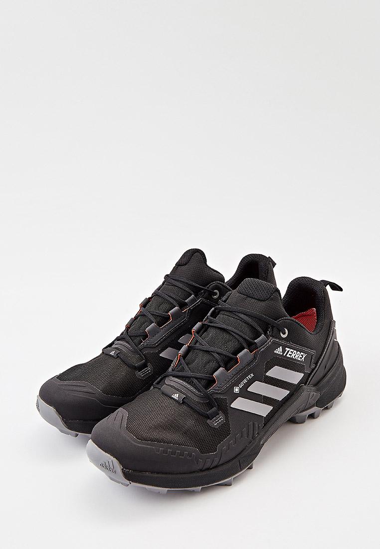 Мужские кроссовки Adidas (Адидас) FW2769: изображение 3