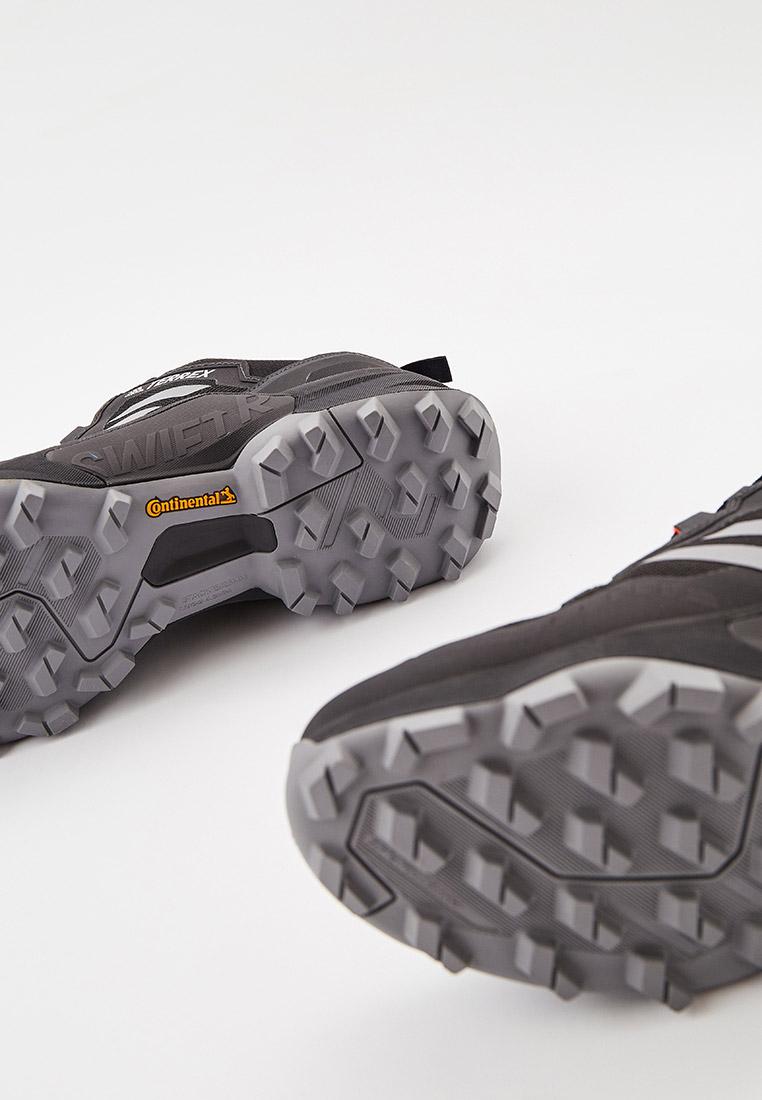 Мужские кроссовки Adidas (Адидас) FW2769: изображение 5