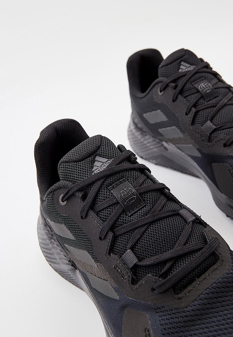Мужские кроссовки Adidas (Адидас) FY9215: изображение 2