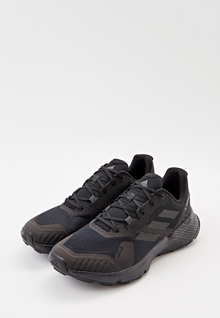 Мужские кроссовки Adidas (Адидас) FY9215: изображение 3
