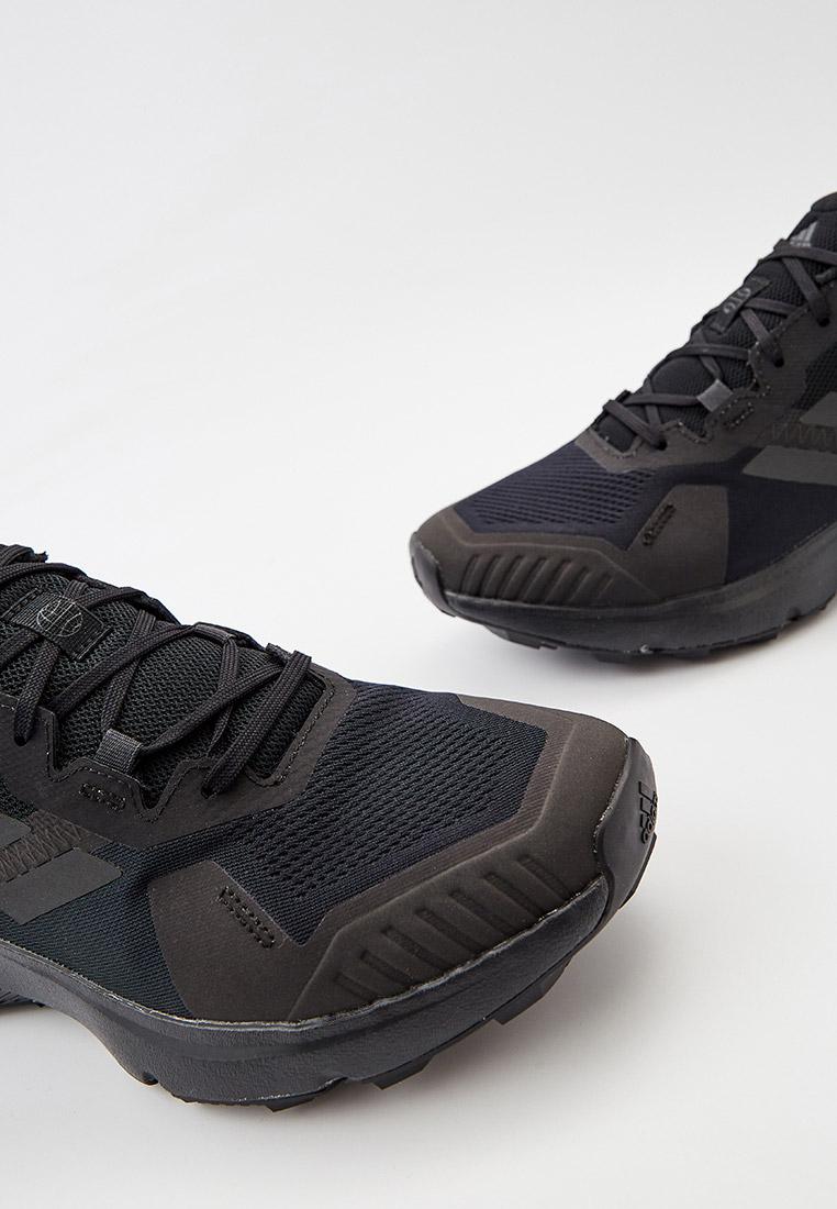 Мужские кроссовки Adidas (Адидас) FY9215: изображение 4