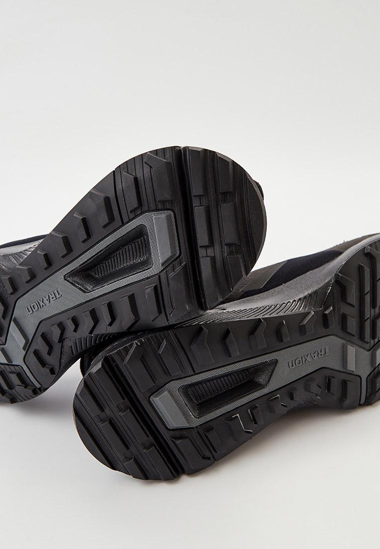 Мужские кроссовки Adidas (Адидас) FY9215: изображение 5
