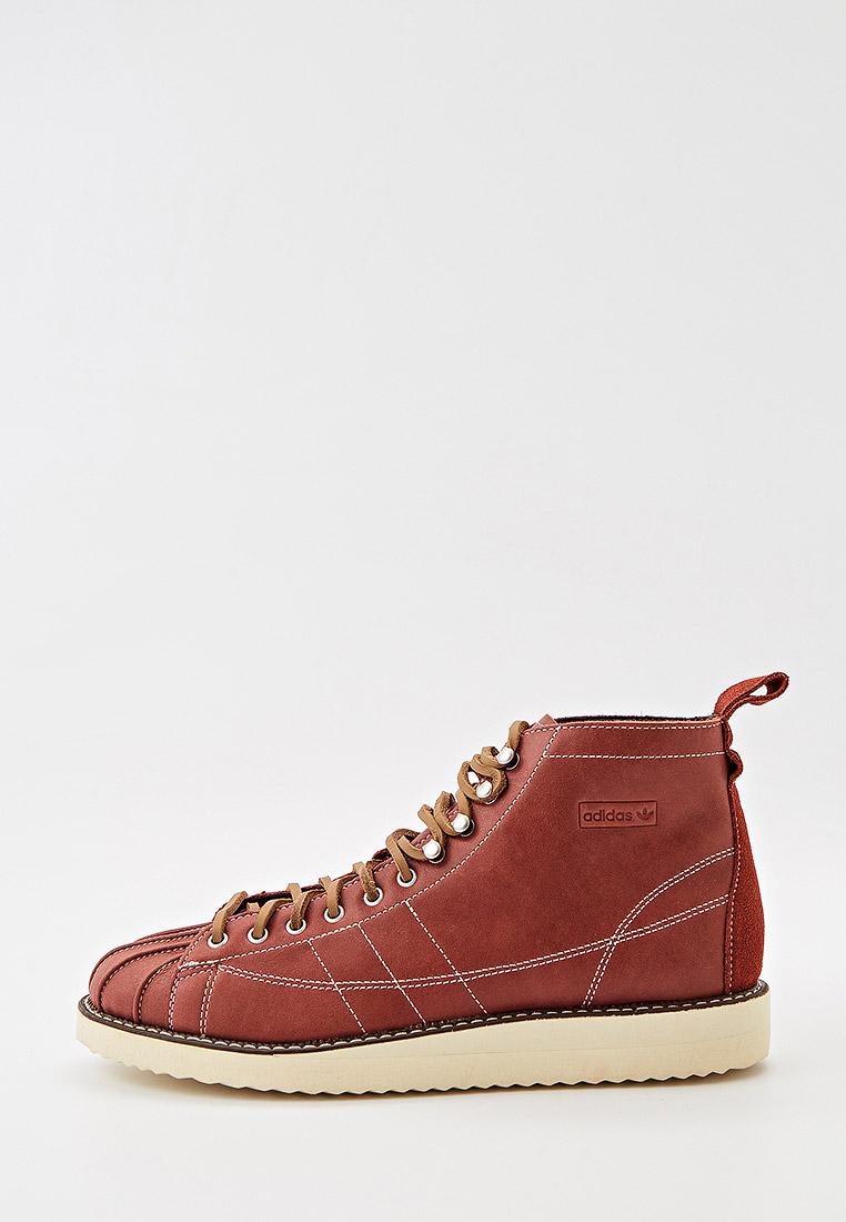 Спортивные мужские ботинки Adidas Originals (Адидас Ориджиналс) FZ2642