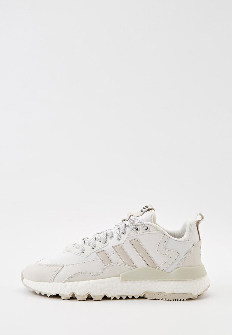 Мужские кроссовки Adidas Originals (Адидас Ориджиналс) FZ3660