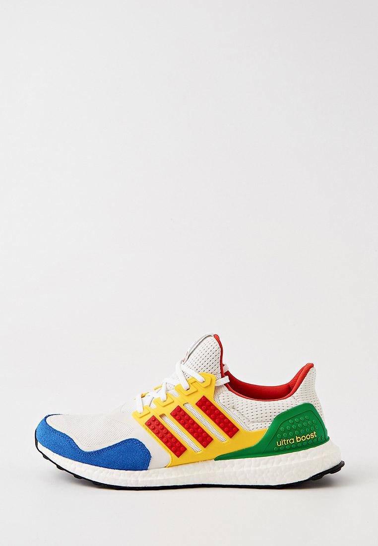 Мужские кроссовки Adidas (Адидас) FZ3983: изображение 1