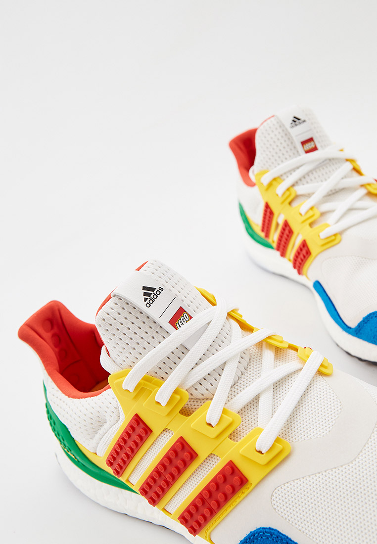Мужские кроссовки Adidas (Адидас) FZ3983: изображение 2