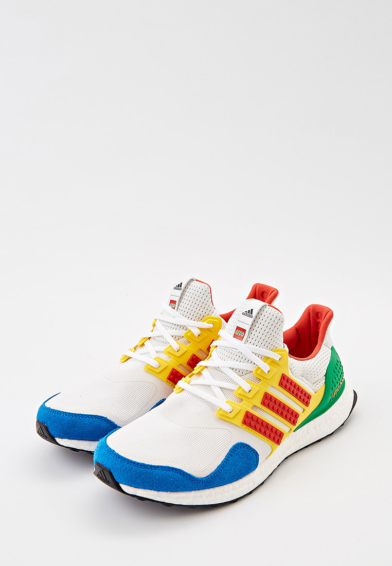 Мужские кроссовки Adidas (Адидас) FZ3983: изображение 3