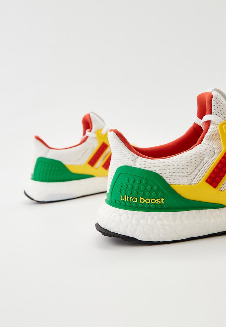 Мужские кроссовки Adidas (Адидас) FZ3983: изображение 4