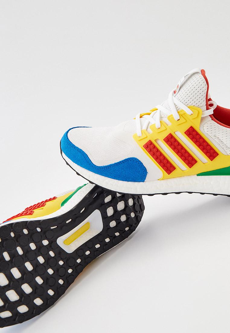 Мужские кроссовки Adidas (Адидас) FZ3983: изображение 5