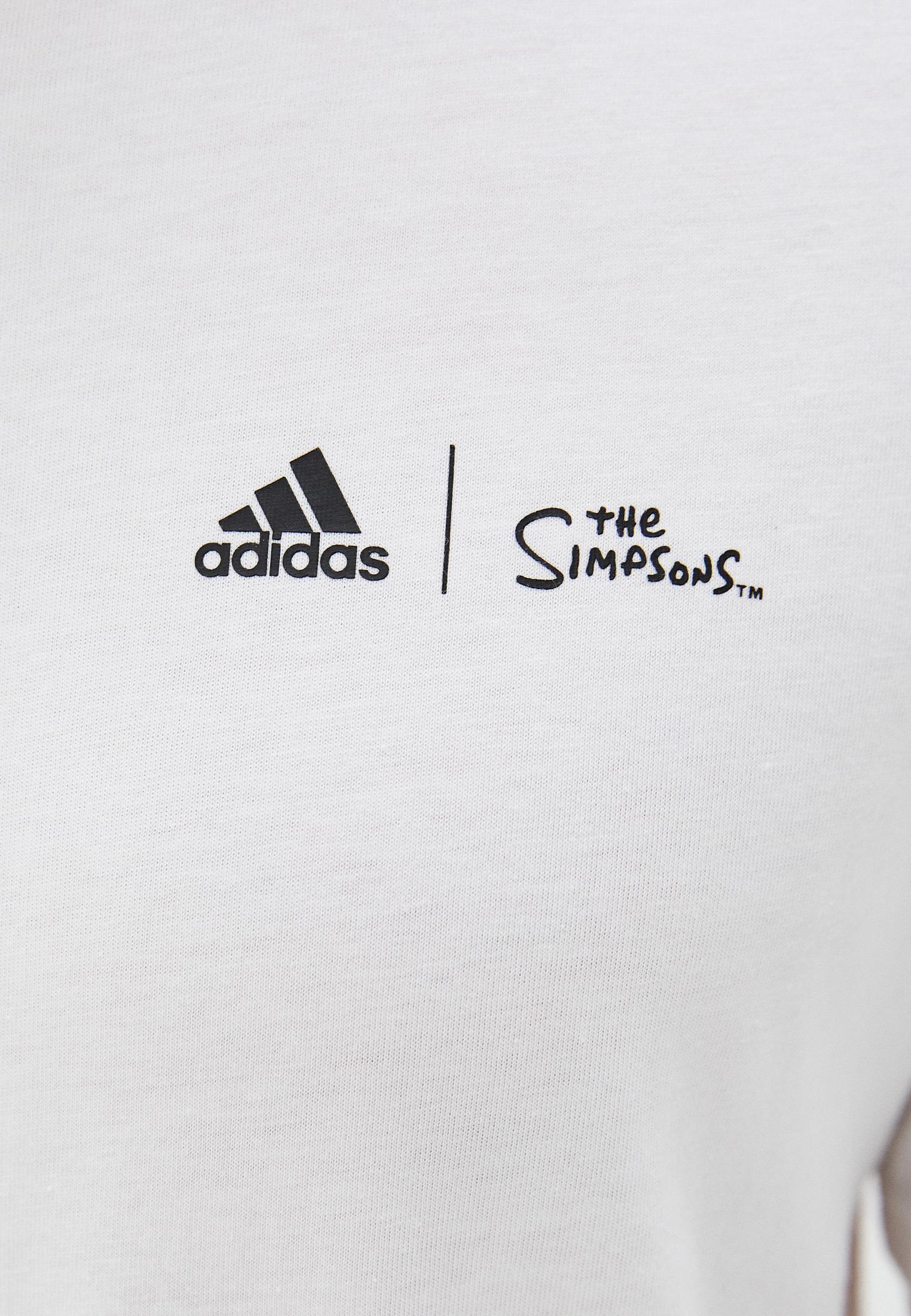 Футболка Adidas (Адидас) GS6220: изображение 4