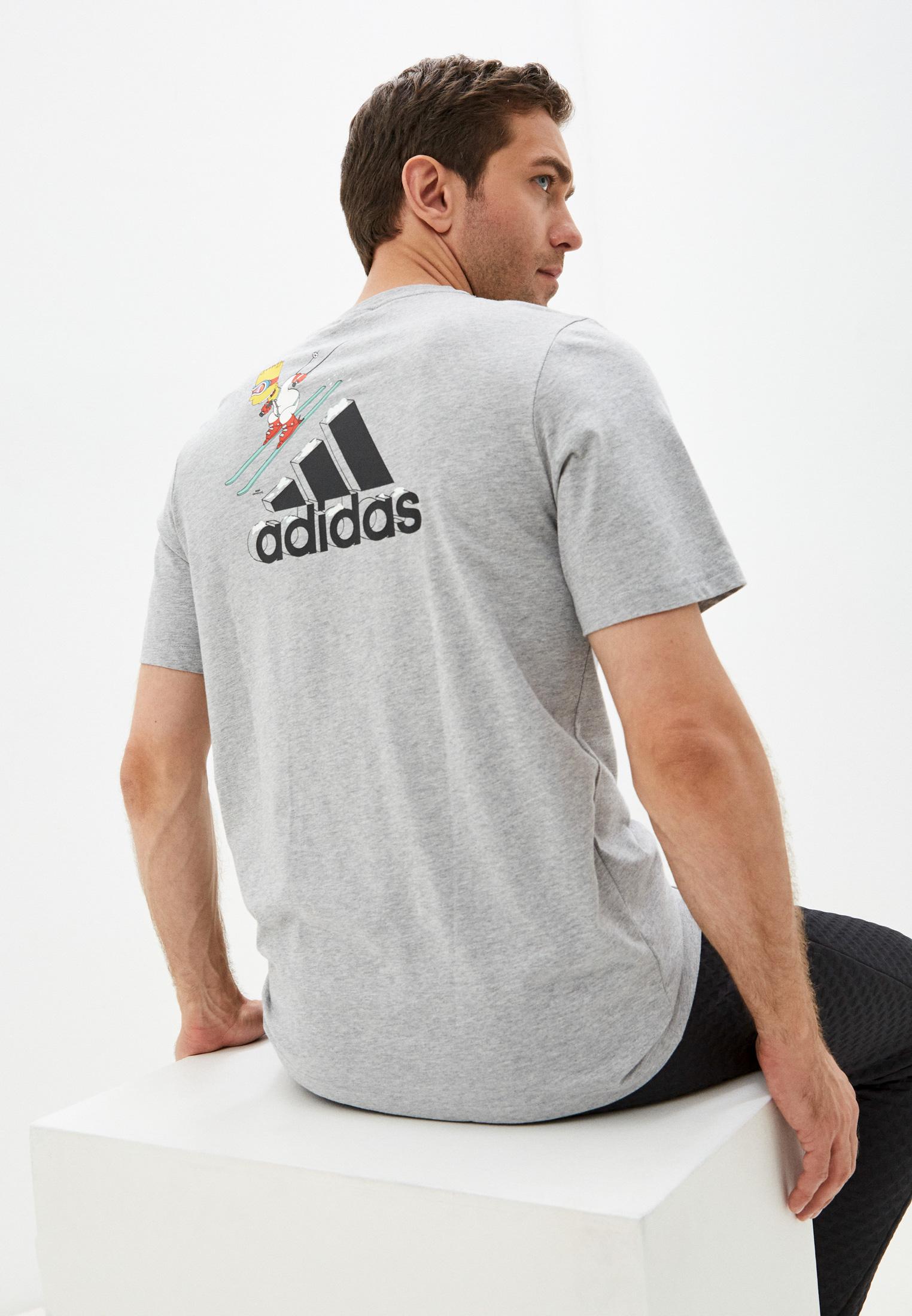 Футболка Adidas (Адидас) GS6222